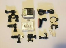 GoPro Hero3+ Plus Black Edition Wi-Fi Camcorder - and Accessories
