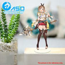 Anime Atelier Ryza Reisalin Stout Figure Acrylic Stand Toy table Display model