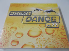 42044 - DREAM DANCE VOL. 77 - 2015 SONY 3CD SET (888751358126) - NEU!