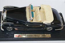 Maisto Modellauto 1:18 Mercedes-Benz 300 S 1955 *in OVP* Special Edition