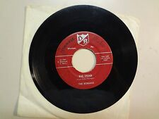 """ROMANS: The Drag 2:00- After You Go 2:38-U.S. 7"""" 1965 DB 41765, Pa. Garage Rock"""