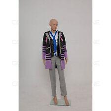Kamigami no Asobi Thor Brother Loki Laevatein Uniform Anime Cosplay Costume