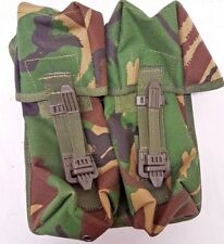 New DPM PLCE British Army Double Magazine Ammo Pouches Webbing