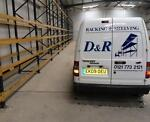 D and R Racking Ltd