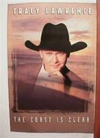 Tracy Lawrence Promo Poster