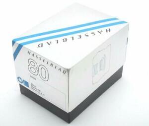 Hasselblad Empty Box for 80mm f2.8 Planar CF Lens / 0650