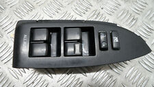 2015 TOYOTA PRIUS DRIVER SIDE FRONT RIGHT WINDOW SWITCH REF6471