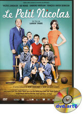 DVD : LE PETIT NICOLAS - édition Collector 2 DVD - Kad Merad