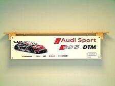 AUDI RS 5 DTM Banner Garage Officina Motorsport Audi Sport RS5