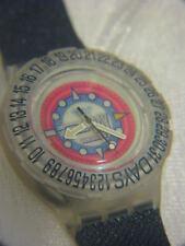 TODAY / 2 DAY SWATCH 1994  Men's Watch Swiss