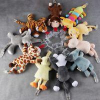 Cute Baby Pacifier Plush Toy wubbanub Newborn Kids Boys/Girls Nipp Refined #US
