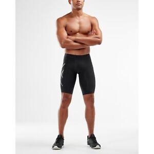 2XU Men's Core Compression Shorts - 2021