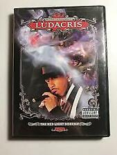 Ludacris: The Red Light District (DVD)