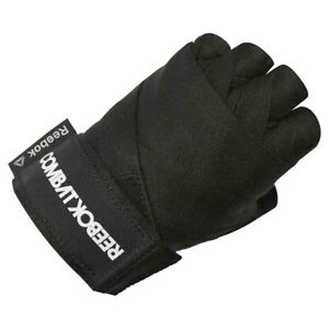 Reebok - UFC FASCE PROTETTIVE MANI COMBAT - FASCE UFC - art.  AY0154-C