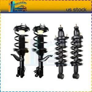 For 07-14 CRV Front Right Shock Absorber Strut Boot Bellow Bump Stop Rubber