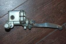 KTM SX 125 SX-F450 Front master brake cylinder 2008 08
