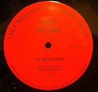 FORD MOTOR DIVISION trend setters light trucks LP VG+ XTAC-141105 Record 1969
