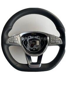 Mercedes Benz Lenkrad W205 W253 Glc C Klasse AMG A00046038039E38 Original