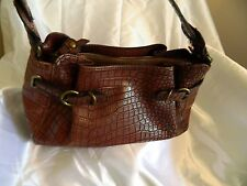 Brown Jessica Simpson Shoulder Bag