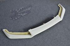 BRZ GT86 FRS TOYOTA SCION SUBARU - VERTEX style Front LIP PRO flexible