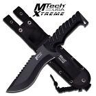 MTech USA XTREME MX-8119 TACTICAL FIXED BLADE KNIFE NIB