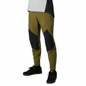Fox Racing 2021 Defend Pant Olive Green
