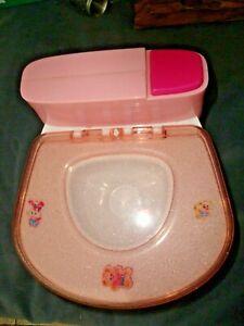 Baby Born Toilette - Zapfkreation - siehe Fotos