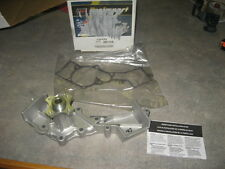 Auto Extra PWP695 New Water Pump with gasket & studs
