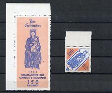 BRAZIL--One stamp and Souvenir Sheet Scott #1031 &#1031a