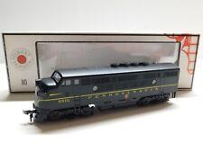 HO Scale - Stewart Hobbies - Pennsylvania F3A Phase II Powered Diesel Locomotive