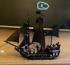LEGO Pirates of the Caribbean 4184 - THE BLACK PEARL