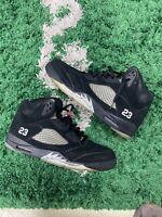 Air Jordan 5 2011 Metallic 5 Size 15