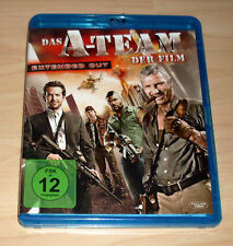 Blu Ray Film - Das A-Team - Der Film - Extended Cut