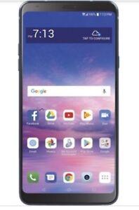 "Brand New Straight Talk LG Stylo 4 Prepaid Smartphone 4G LTE 6.2"" 13 MP 16 GB"