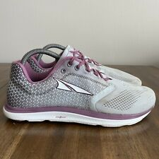 New listing Altra Solstice Women's Running Shoes ALW1836P253 Size 9.5 Sku:113