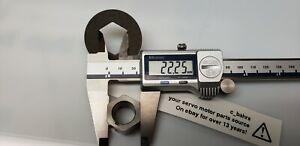 New Brake Disc and hub for: Brake P/N: 5092-06  /  Model: SAA175  Friction Disc
