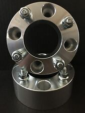 "2PCS 2.0"" 4x110 ATV Wheel Spacers for Yamaha Rhino Honda Rancher Suzuki Kawasaki"