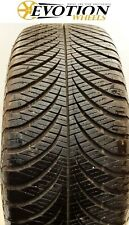 2155517 GOODYEAR 215 55 17 94V VECTOR 4 SEASONS Used Part Worn 7mm x 1 Tyre