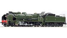 Roco 68309 locomotive à vapeur série 231 e 68309 Ep. III h0 AC NEUF