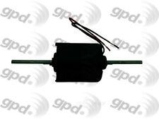 HVAC Blower Motor-GAS Rear Global 2311292