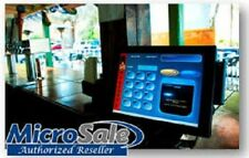 Microsale Top Pro Restaurant Bar Pizza Pos System lease!