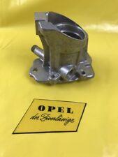 Nuovo + Originale Opel Kadett C Ascona B Manta Cambio Parte Finale Alloggio OHV
