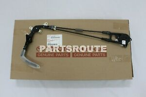 Toyota Sienna 2011-2020 OEM Right Power Sliding Door Cable Motor Bracket