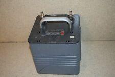 ^^ GENERAL RADIO GENRAD TYPE 1404-B 100 PF REFERENCE STANDARD CAPACITOR (G7)