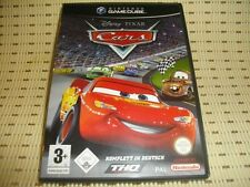 Disney Cars für GameCube *OVP*