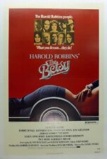 The Betsy  vintage movie poster GUARANTEED ORIGINAL, linen mounted full sheet
