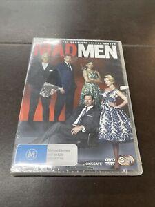 Mad Men : Season 2