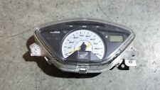 Honda ANF 125 Innova Injection - Speedo Clocks Dash Speedometer - 7526