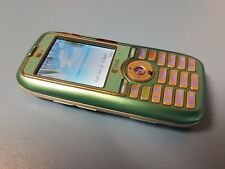 Lg Scoop Ax260 - Green (Alltel) Slider Cellular Phone - As Is