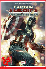Captain America Marvel Now T04 Book 9782809455793 Panini Broché
